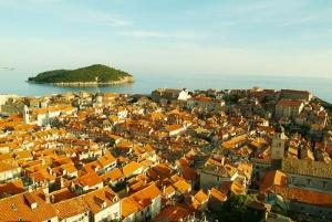 Croatia Countryside and Island Hopping (8 days) - standard from Zagreb