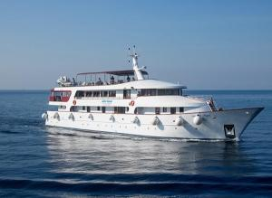 Dalmatian Highlights Cruise by Adriatic Pearl from Dubrovnik