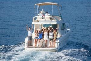 Private Dubrovnik Island Cruise by motor boat from Dubrovnik