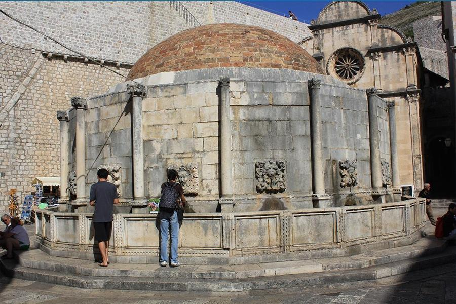 Old Town Walking Tour from Dubrovnik